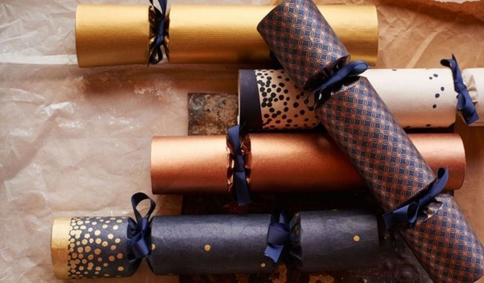 Animiamo il Natale coi Christmas crackers!