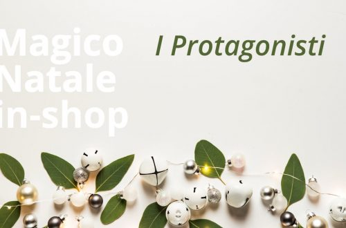 Magico Natale in-shop