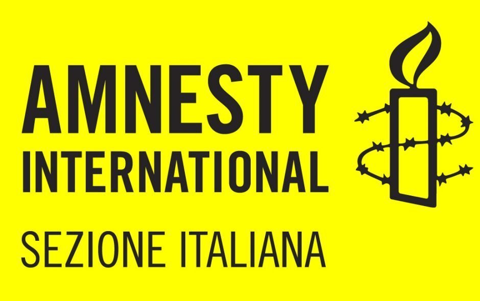 17 Dicembre Concerto per Amnesty International a Trento